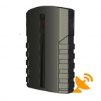 Portable Mobile Phone & Wifi/Bluetooth Jammer
