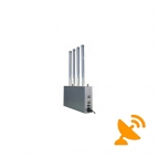 3G GSM Cell Phone Signal Jammer Blocker