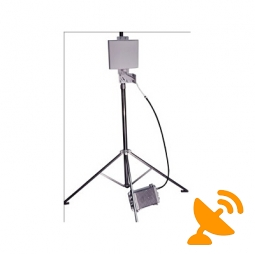 High Power GPS Jammer Large Area