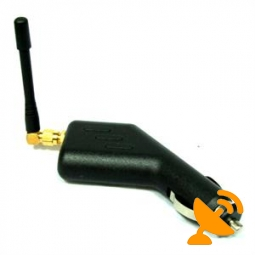 Mini High Power GPS Jammer