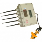 Cell Phone Signal Jammer Anti-Explostion