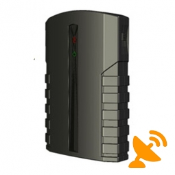 Portable Mobile Phone & Wireless Video Jammer