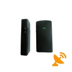 Mini Cell Phone Style Portable Jammer For GSM CDMA DCS 3G
