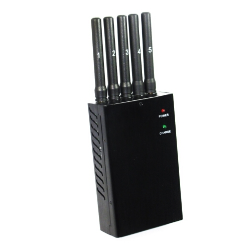 Blocking wifi signal , In Car Use GPS Signal Jammer Blocker - Portable Jammer