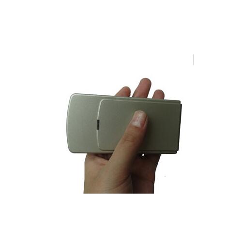Mini Portable GPS Jammer (Block GPS L1 and GPS L2 Signal )