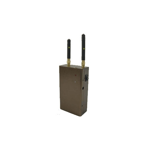 Cell phone jammer sale | Buy 20m radius Jammer with 4 bands cuts off GPS & Cell Phone Signals 3G+GSM+4G Jammer, price $142