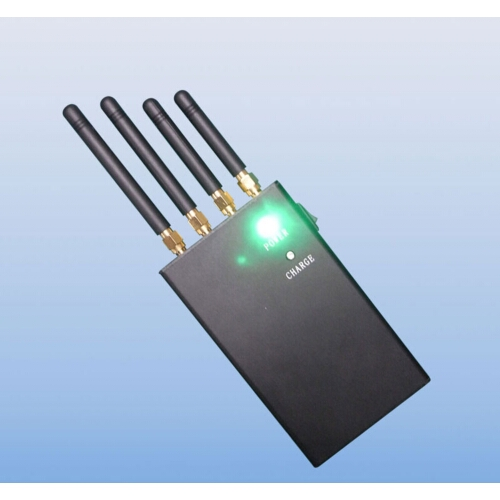 Cell phone jammer sale | What is the Antenna port of HUAWEI E8372 Wingle?